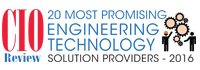 20 Most Promising Engineering Technology Solutions Providers 2016