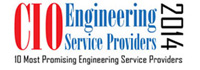 10 Most Promising Engineering Service Solution Providers